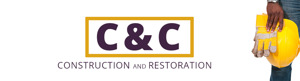 C & C Construction & Restoration