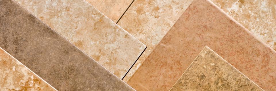 Let C & C Construction & Restoration help with your flooring installation of ceramic tile.
